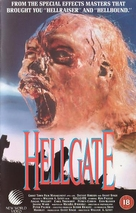 Hellgate - British VHS cover (xs thumbnail)
