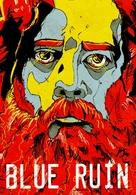 Blue Ruin - Movie Poster (xs thumbnail)
