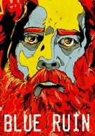 Blue Ruin - Movie Poster (xs thumbnail)