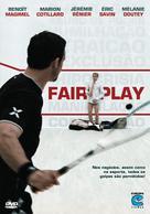 Fair Play - Brazilian Movie Cover (xs thumbnail)