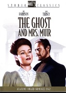 The Ghost and Mrs. Muir - DVD cover (xs thumbnail)