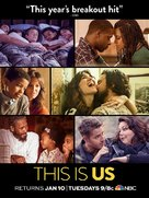 """This Is Us"" - Movie Poster (xs thumbnail)"