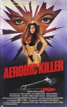 Killer Workout - French VHS cover (xs thumbnail)