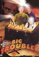 Clubhouse Detectives in Big Trouble - Movie Cover (xs thumbnail)