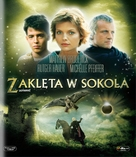Ladyhawke - Polish Blu-Ray movie cover (xs thumbnail)