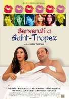 Des gens qui s'embrassent - Italian Movie Poster (xs thumbnail)