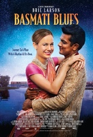 Basmati Blues - Movie Poster (xs thumbnail)