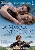 August Rush - Italian Movie Poster (xs thumbnail)