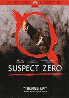 Suspect Zero - Movie Cover (xs thumbnail)