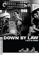 Down by Law - DVD cover (xs thumbnail)