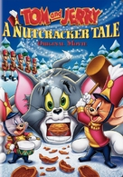 Tom and Jerry: A Nutcracker Tale - Movie Cover (xs thumbnail)
