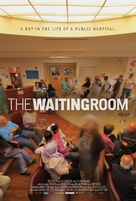 The Waiting Room - Movie Poster (xs thumbnail)