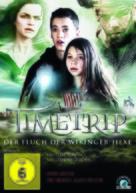 Vølvens forbandelse - German Movie Cover (xs thumbnail)