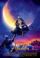 Aladdin - Mexican Movie Poster (xs thumbnail)