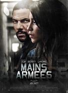 Mains armées - French Movie Poster (xs thumbnail)