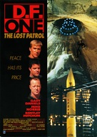 Delta Force One: The Lost Patrol - Movie Poster (xs thumbnail)