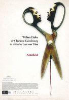 Antichrist - Australian Movie Poster (xs thumbnail)