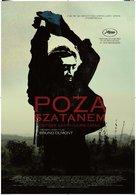 Hors Satan - Polish Movie Poster (xs thumbnail)