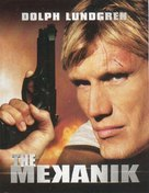 The Mechanik - Movie Cover (xs thumbnail)