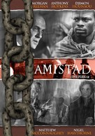 Amistad - Movie Cover (xs thumbnail)