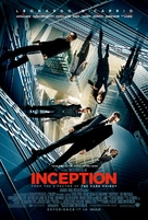 Inception - Movie Poster (xs thumbnail)