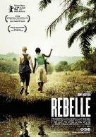 Rebelle - Dutch Movie Poster (xs thumbnail)