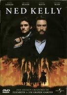 Ned Kelly - Brazilian Movie Cover (xs thumbnail)