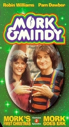 """Mork & Mindy"" - VHS movie cover (xs thumbnail)"
