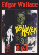 Der Hexer - German DVD cover (xs thumbnail)