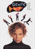 Gente pez - Spanish poster (xs thumbnail)