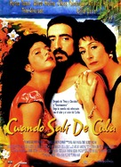 The Perez Family - Spanish Movie Poster (xs thumbnail)