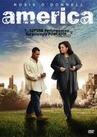 America - DVD cover (xs thumbnail)