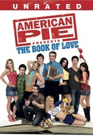 American Pie: Book of Love - DVD movie cover (xs thumbnail)