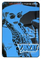 Velvet Goldmine - Movie Poster (xs thumbnail)