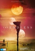 The Endless - Australian Movie Poster (xs thumbnail)