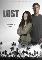 """Lost"" - Movie Cover (xs thumbnail)"