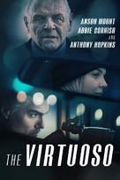 The Virtuoso - British Movie Cover (xs thumbnail)