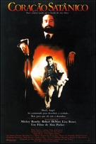 Angel Heart - Brazilian Movie Poster (xs thumbnail)