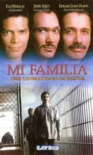 My Family - Argentinian Movie Cover (xs thumbnail)