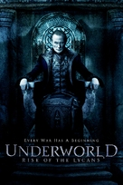 Underworld: Rise of the Lycans - Movie Poster (xs thumbnail)