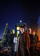"""Doctor Who"" - Key art (xs thumbnail)"