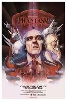 Phantasm - Re-release movie poster (xs thumbnail)
