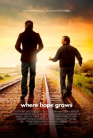 Where Hope Grows - Movie Poster (xs thumbnail)