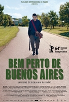 Historia del miedo - Brazilian Movie Poster (xs thumbnail)