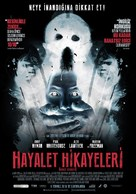 Ghost Stories - Turkish Movie Poster (xs thumbnail)
