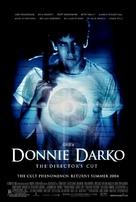 Donnie Darko - Movie Poster (xs thumbnail)