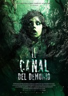 The Canal - Argentinian Movie Poster (xs thumbnail)