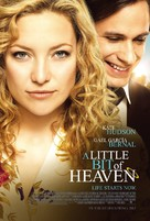A Little Bit of Heaven - Movie Poster (xs thumbnail)