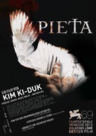 Pieta - German Movie Poster (xs thumbnail)