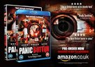 Panic Button - British Video release poster (xs thumbnail)